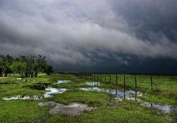 Semana corta con inestabilidad en aumento: ¡lluvias para todos!