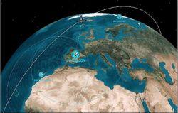 SEOSAT: el Satélite Español de Observación de la Tierra