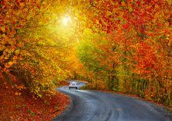 Setembro despede-se com sol e subida das temperaturas