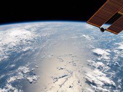 Te has preguntado, ¿qué influencia tienen las nubes en el planeta?