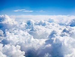 Techos, topes de nubes y su medición