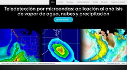 Teledetección por microondas: aplicación al análisis de precipitación