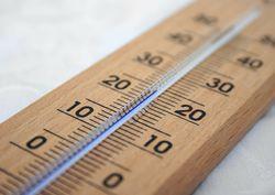Temperatura, ecco le unità di misura più usate