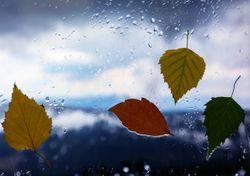 Tempo em outubro, mês das primeiras tempestades de impacto: como será?