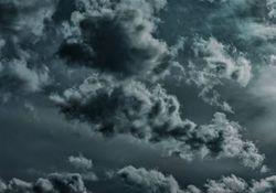 Tempo esta semana: chuva a meio-gás em Portugal