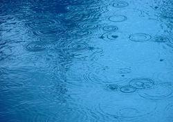 Tempo esta semana: o regresso da chuva!