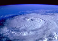 Atlantic hurricane season expected to heat up in late July