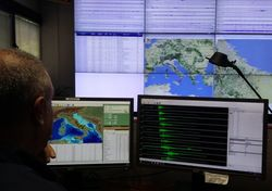 Terremoto in Molise, il punto della situazione