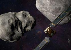 Não é ficção científica: NASA vai interceptar um asteróide em 2022!
