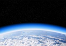 The ozone layer's recovery gives hope for meeting climate goals
