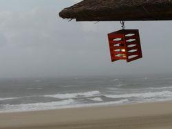 Tiempo del fin de semana: lluvias en el sur y en Canarias