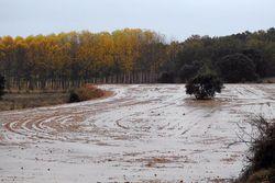 Tiempo esta semana: las lluvias 'saltan' al Mediterráneo