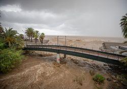 Septiembre, mes de tormentas y grandes diluvios: ¿también este año?