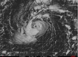 Tormenta subtropical Ana: primera de la temporada 2021 de huracanes