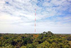 Torre ATTO: a maior torre de pesquisa do mundo