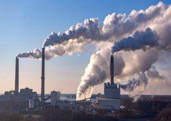 Transforman CO2 atmosférico en materiales de utilidad comercial
