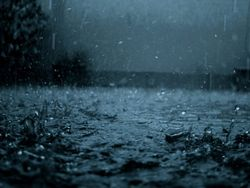 Periodo de lluvias y ambiente más fresco en México