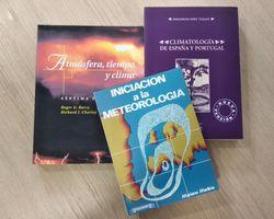 Tres joyas de la literatura meteorológica