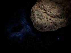 Um asteróide vai passar perto da Terra na próxima sexta-feira
