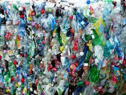 Uma reciclagem plastificada?