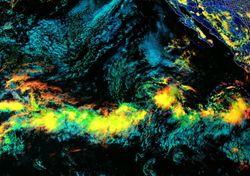 Nuevo ciclón tropical frente a costas del Pacífico mexicano