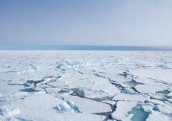 Unusual Arctic lightning strikes shock meteorologists