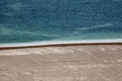 Vamos deixar o Mar Morto morrer?