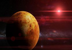 European venus mission will explore origins of life on earth