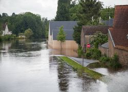 Vigilance orange : alerte aux inondations dans le nord-ouest du pays !