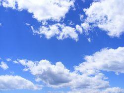 Viveremos sem nuvens no céu?