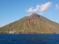 Vulcani d'Italia: ecco quali sono