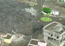 Vom Vulkan Cumbre Vieja bis zum Ätna: Videos von aktuellen Eruptionen!
