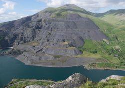 Welsh slate landscape becomes UK's newest UNESCO World Heritage site