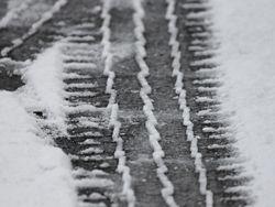 Wintereinbruch: Schnee und Glätte zum Wochenstart!