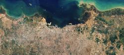 Yakarta se hunde: millones de personas afectadas