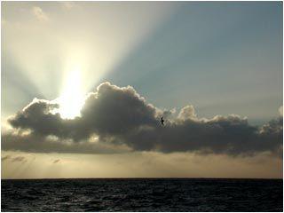 Mirando Al Cielo: Fenómenos ópticos Atmosféricos (Y Ii)