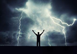 Mitos, leyendas y realidades sobre las tormentas