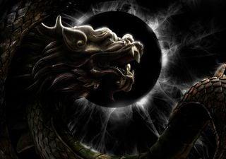 Mitos y creencias detrás del eclipse total de Sol