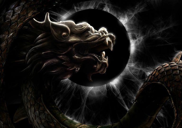 Mitos sobre Eclipses de Sol