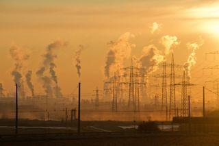 Monitorizando las fuentes mundiales de CO₂