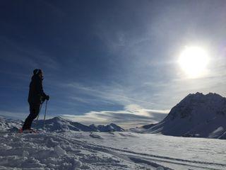 Montagne : début de saison prometteur mais comment remplacer le ski ?