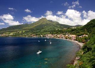 Montagne Pelée : la Martinique doit-elle craindre une éruption ?