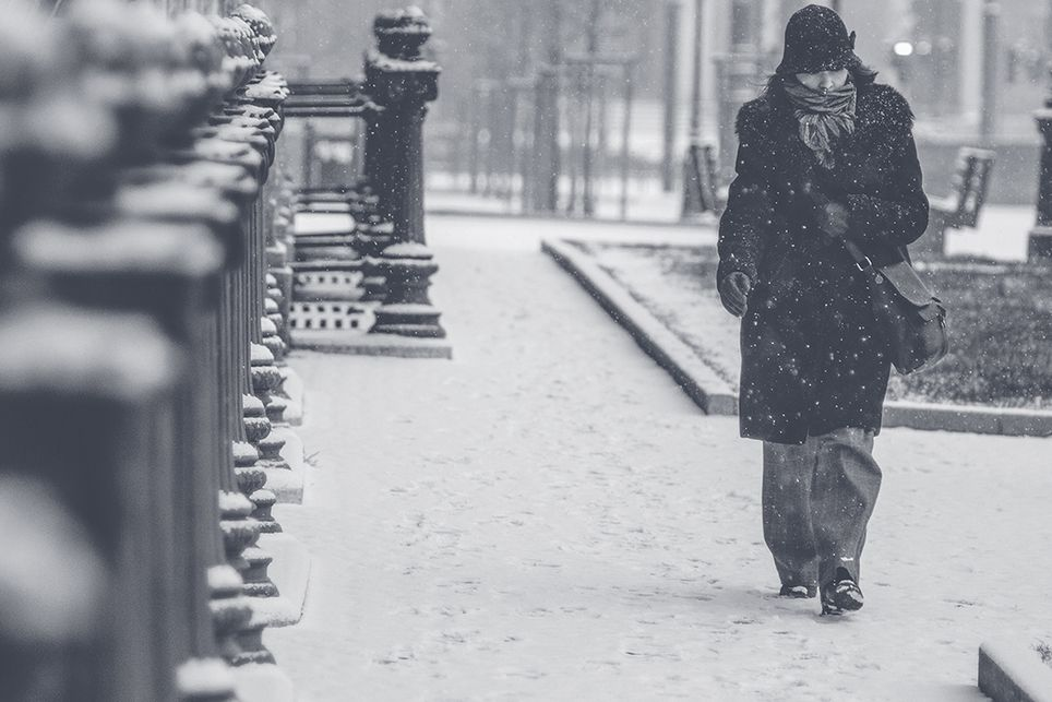 Frio intenso en el cuerpo causas