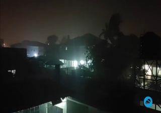 Schockierende Bilder: Mosambik von Wirbelsturm Eloise verwüstet!