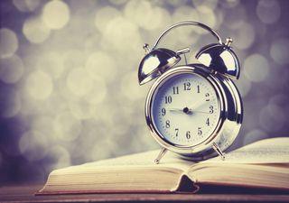 Mudança de hora: quando chega o horário de verão?
