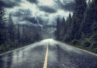 Mudança drástica este domingo: chuva, vento e descida das temperaturas