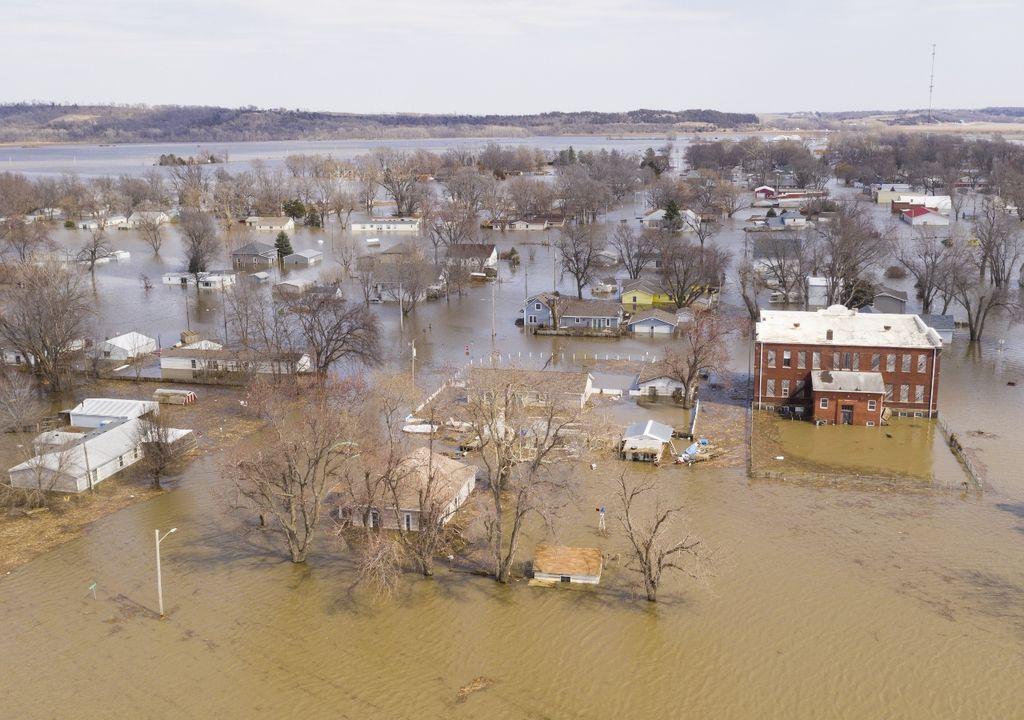 Inundações
