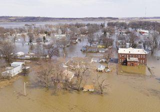 Inundações serão cada vez mais frequentes até 2030! Por qual razão?