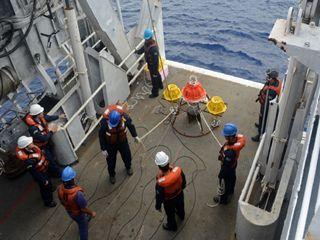 O Atlântico Sul e as mudanças climáticas
