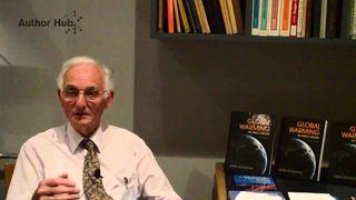 Muere Sir John Houghton, climatólogo y editor fundador del IPCC
